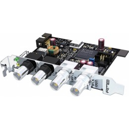 RME HDSP-TCO Опция Time Code для HDSP AES32 и для HDSPe PCI Express interface карт