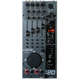 Allen & Heath XONE:2D DJ микшер